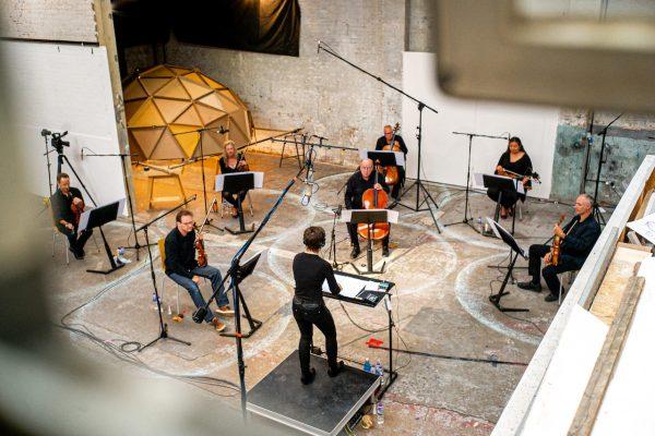 Orchestra Photo 3
